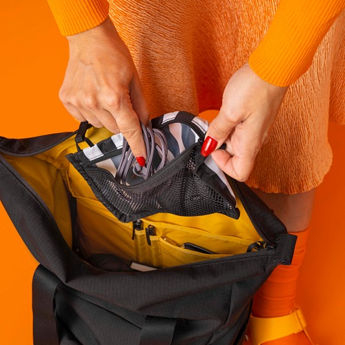 VÄRLDENS - backpack, 26 l, black | IKEA Hong Kong and Macau - PE817619_S4