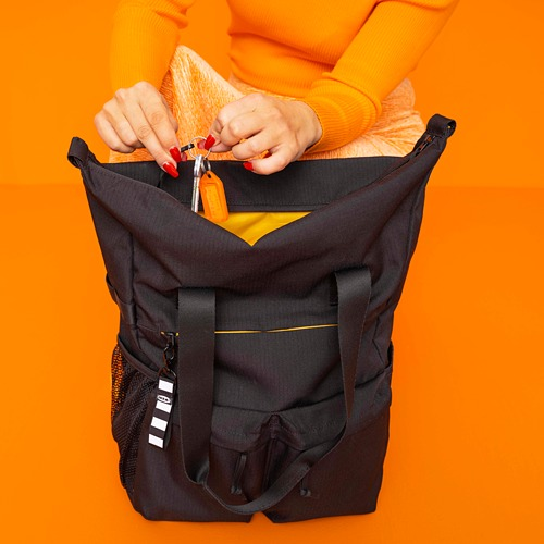 VÄRLDENS - backpack, 26 l, black | IKEA Hong Kong and Macau - PE817621_S4