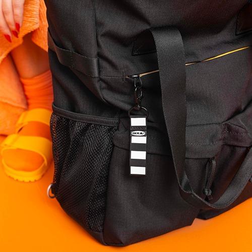 VÄRLDENS - 背囊, 26 l, 黑色 | IKEA 香港及澳門 - PE817622_S4