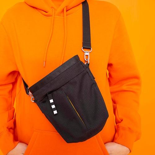 VÄRLDENS - crossbody bag, black | IKEA Hong Kong and Macau - PE817631_S4