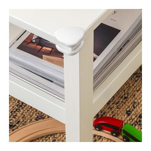 UNDVIKA - corner bumper, white | IKEA Hong Kong and Macau - PE722115_S4