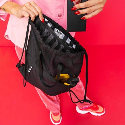 VÄRLDENS - gym bag, black | IKEA Hong Kong and Macau - PE817633_S4