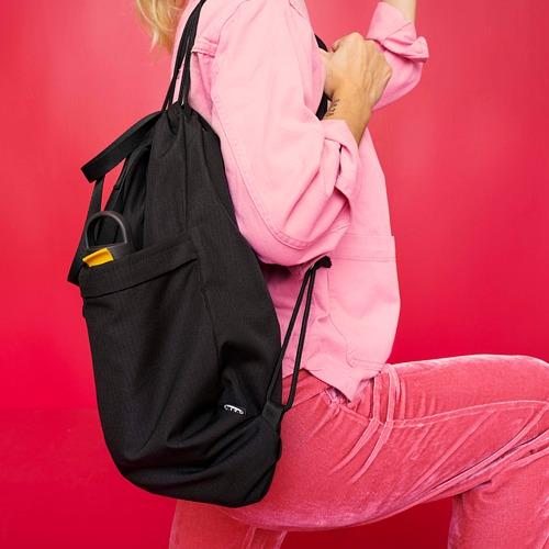 VÄRLDENS - gym bag, black | IKEA Hong Kong and Macau - PE817634_S4
