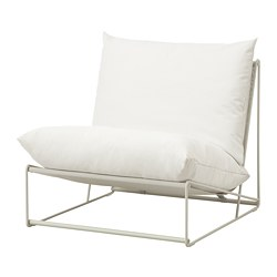 HAVSTEN - easy chair, in/outdoor, beige | IKEA Hong Kong and Macau - PE672793_S3