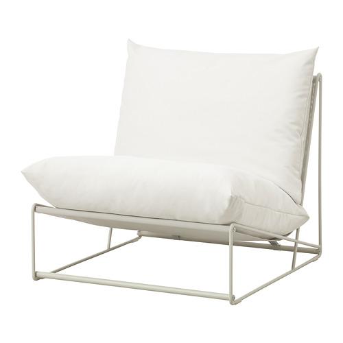 HAVSTEN 室內/戶外舒適椅