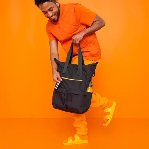 VÄRLDENS - backpack, 26 l, black | IKEA Hong Kong and Macau - PE817657_S4