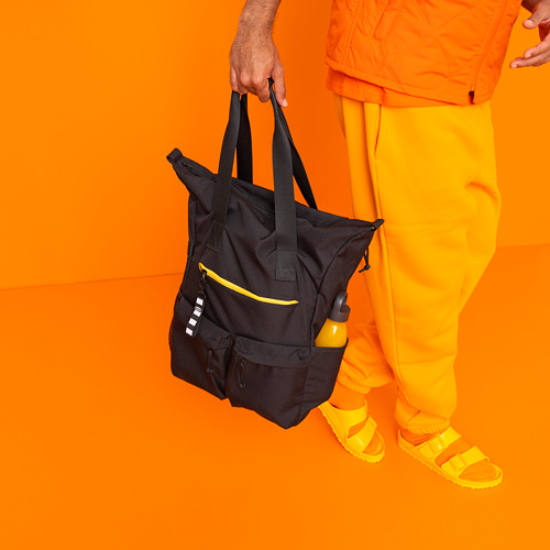 VÄRLDENS - 背囊, 26 l, 黑色 | IKEA 香港及澳門 - PE817658_S4