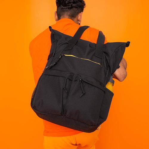 VÄRLDENS - backpack, 26 l, black | IKEA Hong Kong and Macau - PE817661_S4