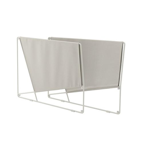 HAVSTEN - armrest section, outdoor, beige | IKEA Hong Kong and Macau - PE672851_S4