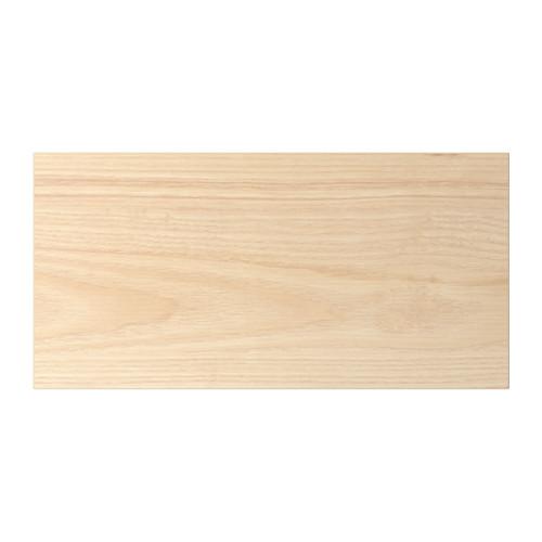 ASKERSUND - 抽屜面板, 淺梣木紋 | IKEA 香港及澳門 - PE622876_S4