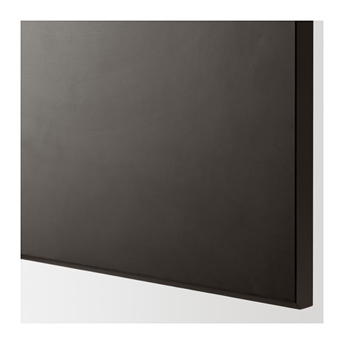 KUNGSBACKA - door, anthracite | IKEA Hong Kong and Macau - PE622867_S4