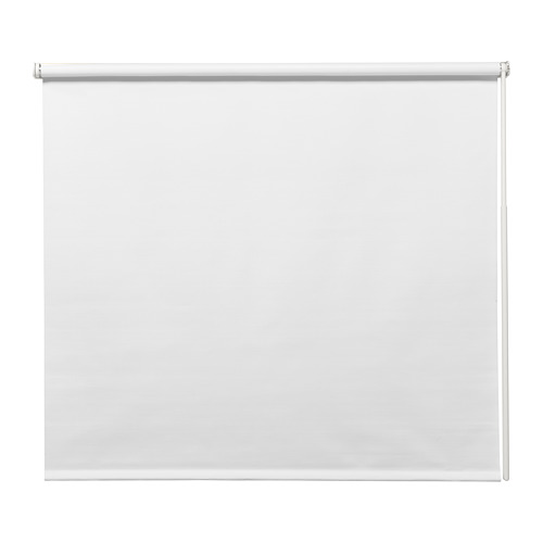 FRIDANS - block-out roller blind,  80x195cm, white | IKEA Hong Kong and Macau - PE672903_S4