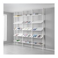 ELVARLI - 貯物組合, 白色 | IKEA 香港及澳門 - PE622969_S3