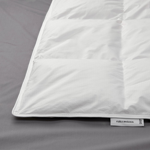 FJÄLLBRÄCKA - duvet, extra warm, 150x200 cm  | IKEA Hong Kong and Macau - PE763474_S4