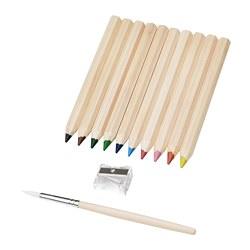 MÅLA - coloured pencil, mixed colours | IKEA Hong Kong and Macau - PE763480_S3
