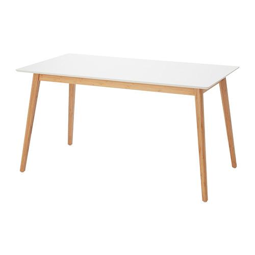 STENARED - 餐檯, 石紋 石英/竹 | IKEA 香港及澳門 - PE763525_S4