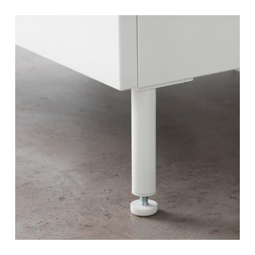 LILLÅNGEN - leg, white | IKEA Hong Kong and Macau - PE629413_S4