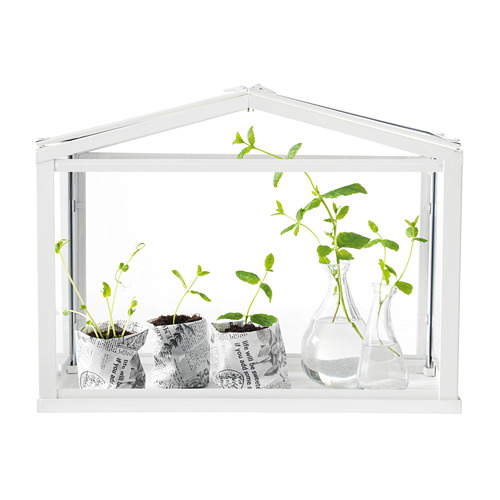 SOCKER - greenhouse, white | IKEA Hong Kong and Macau - PH142517_S4