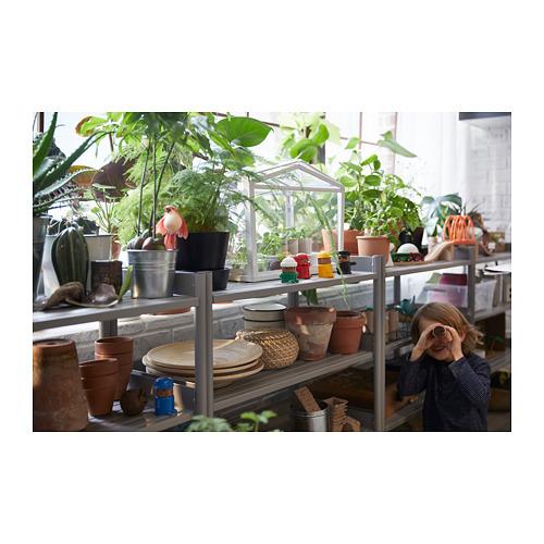 SOCKER - greenhouse, white | IKEA Hong Kong and Macau - PH151873_S4