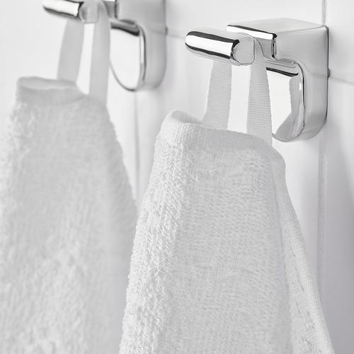 NÄRSEN - bath towel, white | IKEA Hong Kong and Macau - PE722382_S4