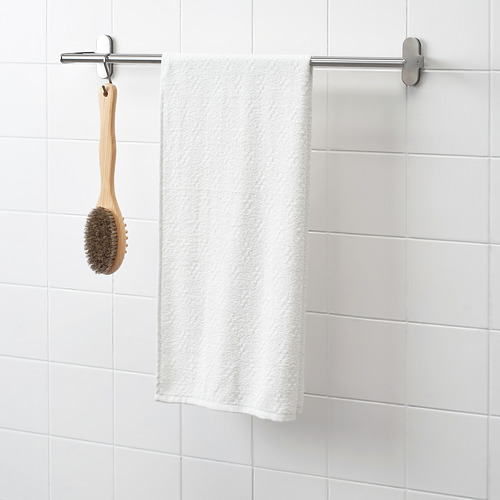 NÄRSEN - bath towel, white | IKEA Hong Kong and Macau - PE722381_S4