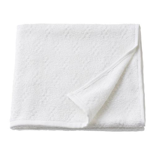 NÄRSEN - bath towel, white | IKEA Hong Kong and Macau - PE722380_S4