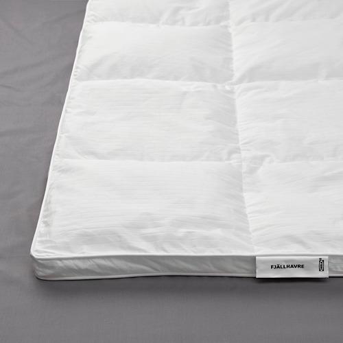 FJÄLLHAVRE - duvet, warm, 240x220 cm  | IKEA Hong Kong and Macau - PE763549_S4