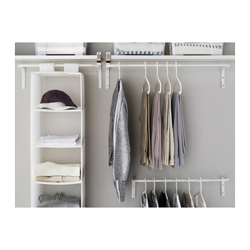 MULIG - clothes bar, white | IKEA Hong Kong and Macau - PE558470_S4
