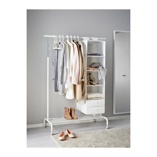RIGGA - 衣帽架, 白色 | IKEA 香港及澳門 - PE558487_S4