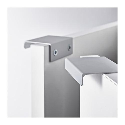 LILLÅNGEN - wash-basin cabinet with 2 doors, white | IKEA Hong Kong and Macau - PE558495_S4