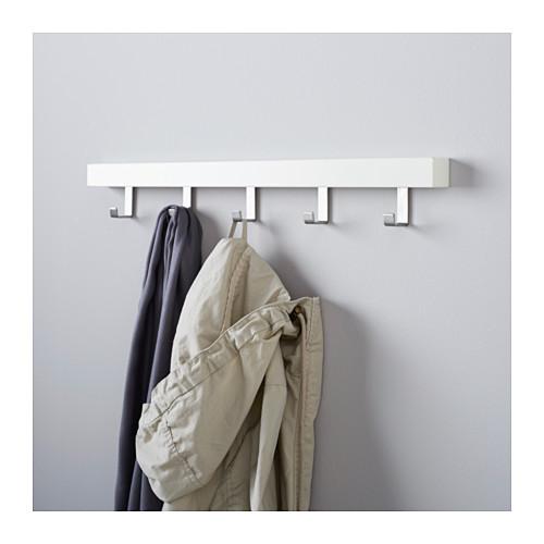 TJUSIG - 掛門/上牆用掛鈎, 白色 | IKEA 香港及澳門 - PE558498_S4