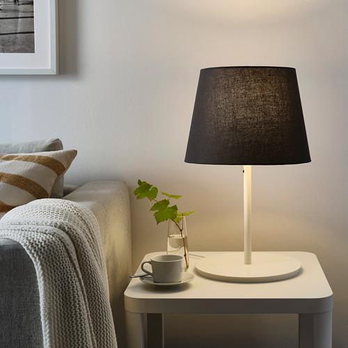 SKOTTORP - 燈罩, 灰色   IKEA 香港及澳門 - PE763567_S4