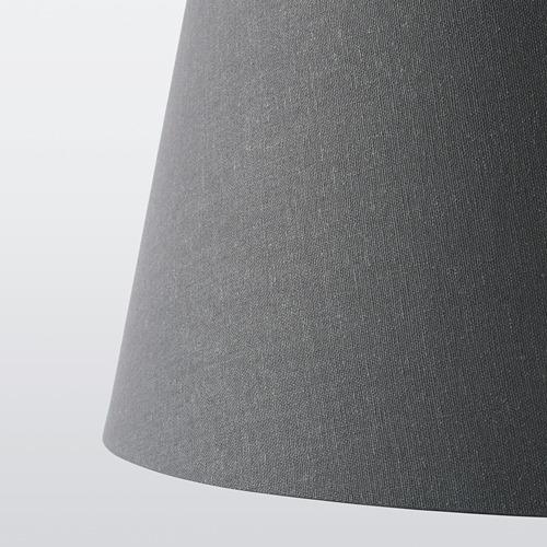 SKOTTORP - 燈罩, 灰色   IKEA 香港及澳門 - PE763569_S4