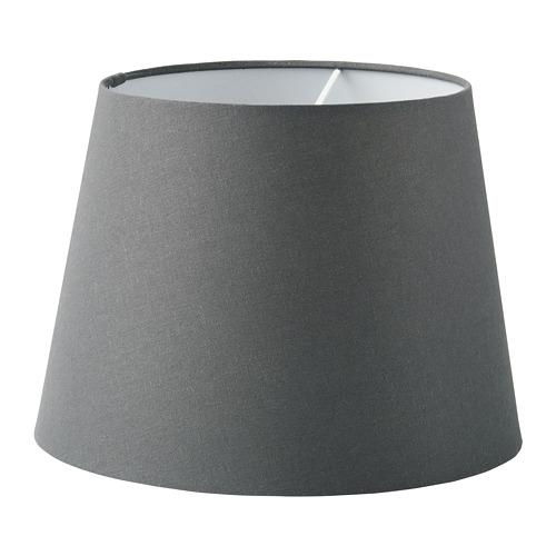 SKOTTORP - 燈罩, 灰色   IKEA 香港及澳門 - PE763568_S4