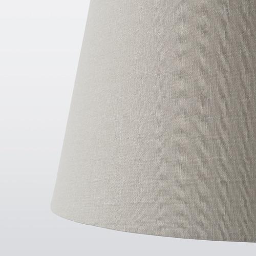 SKOTTORP - 燈罩, 淺灰色 | IKEA 香港及澳門 - PE763586_S4