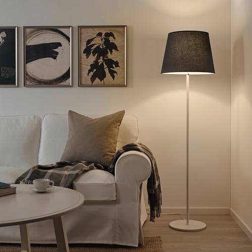 SKOTTORP - 燈罩, 灰色 | IKEA 香港及澳門 - PE763599_S4