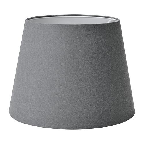 SKOTTORP - 燈罩, 灰色 | IKEA 香港及澳門 - PE763598_S4