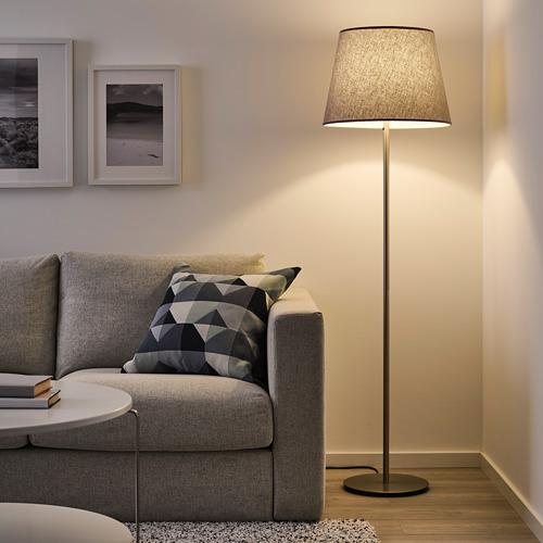 SKOTTORP - 燈罩, 淺灰色 | IKEA 香港及澳門 - PE763597_S4