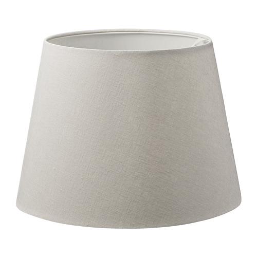 SKOTTORP - 燈罩, 淺灰色 | IKEA 香港及澳門 - PE763596_S4