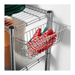 OMAR - clip-on basket   IKEA Hong Kong and Macau - PE623116_S3