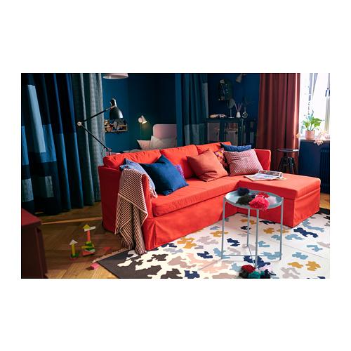 VIDEBÄK - 平織地氈, 手製/彩色   IKEA 香港及澳門 - PH152808_S4