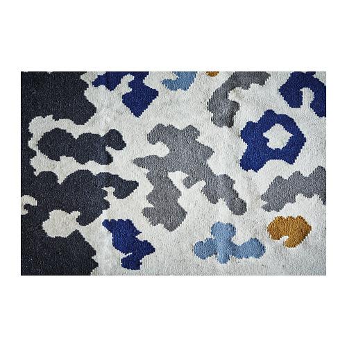 VIDEBÄK - 平織地氈, 手製/彩色   IKEA 香港及澳門 - PH152111_S4