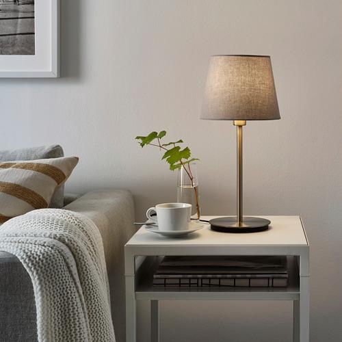 SKOTTORP - 燈罩, 淺灰色 | IKEA 香港及澳門 - PE763762_S4