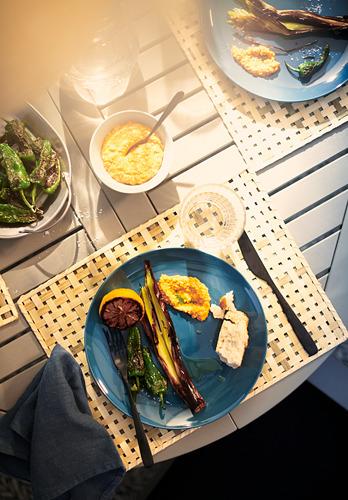 SOMMARDRÖM - 餐墊, 竹 | IKEA 香港及澳門 - PH176532_S4