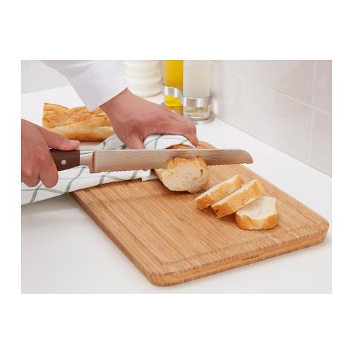 BRILJERA 麵包刀