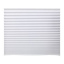 SCHOTTIS - pleated blind, 90x190cm, white | IKEA Hong Kong and Macau - PE342048_S3