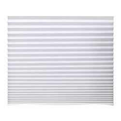 SCHOTTIS - 褶簾, 90x190cm, 白色 | IKEA 香港及澳門 - PE342048_S3