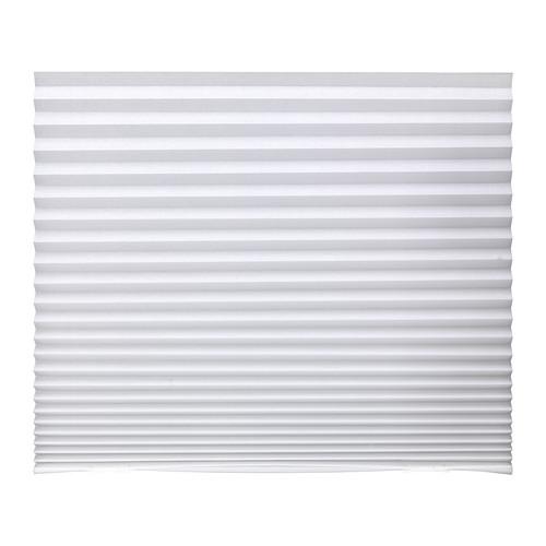SCHOTTIS - 褶簾, 90x190cm, 白色 | IKEA 香港及澳門 - PE342048_S4