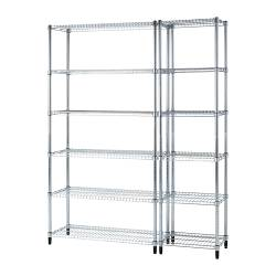 OMAR - 2 shelf sections, 140x36x181 cm | IKEA Hong Kong and Macau - PE160274_S3