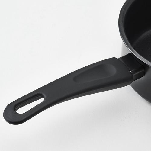 HEMLAGAD - 平底鍋, 黑色 | IKEA 香港及澳門 - PE763803_S4
